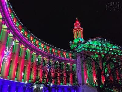 Denver Christmas