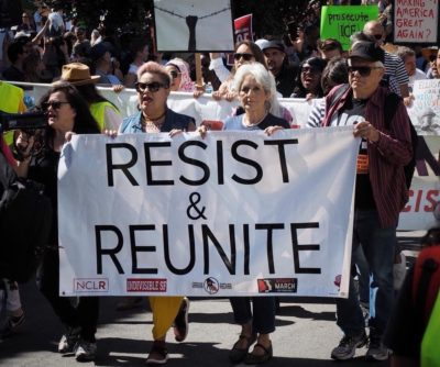Resist SF