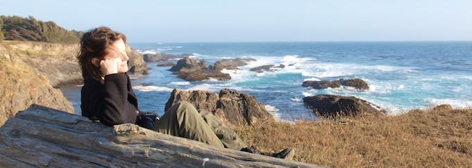 Ingrid Ocean Side