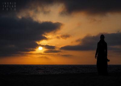 Pacific Silhouette