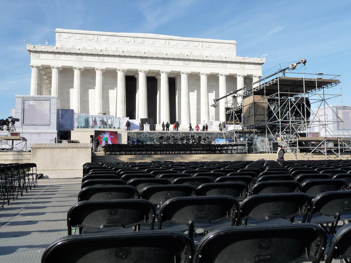 Barack Obama Inauguration Concert 2009