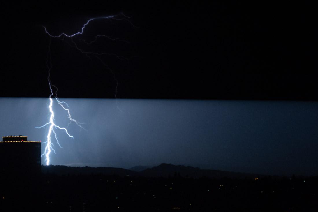 Lake Merritt Lightning 4